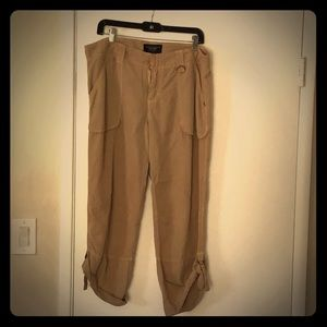 Sanctuary silk pants - 31